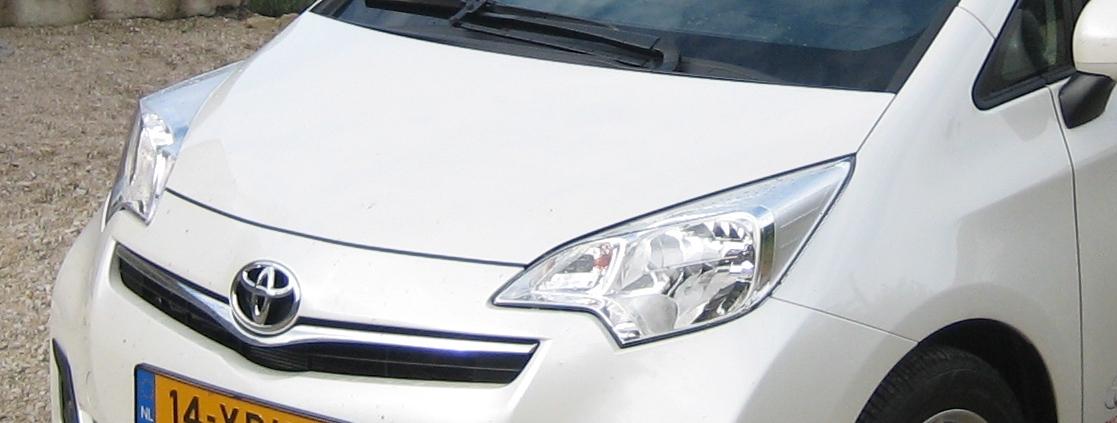 Subsidie voor schone auto