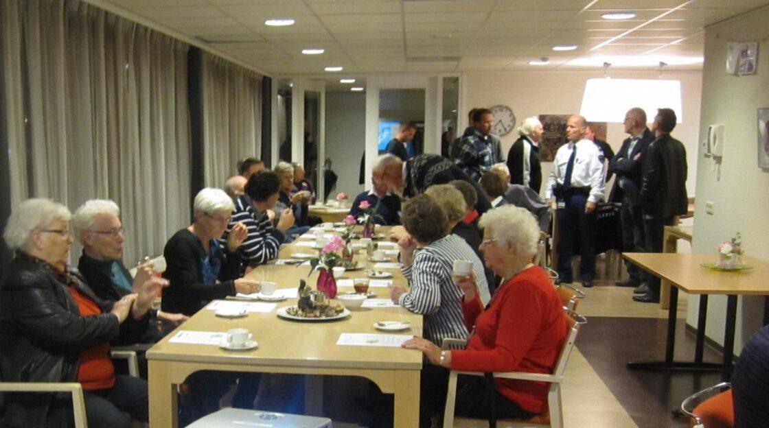 Op 6 maart 2018 gaat het Energieloket Verbeter & Bespaar-Zwolle door met haar succesvolle energiecampagne in Zwolle-Zuid