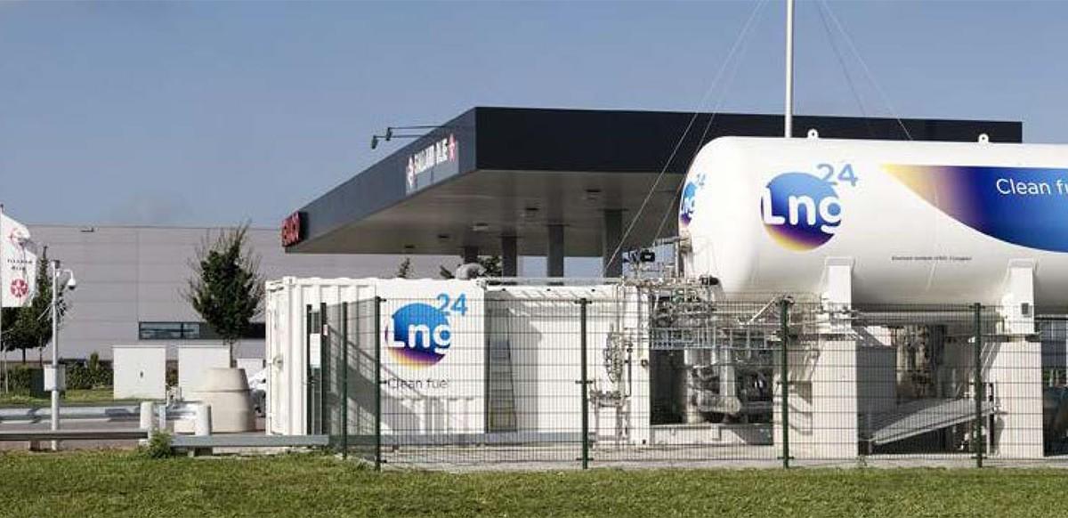 Energielabel voor bedrijven