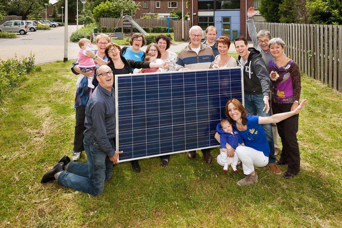 Wordt nu lid van het Energie Advies Loket