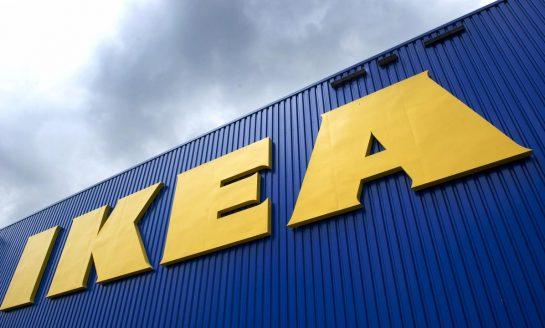 Duurzaamheidsweekend bij Ikea Zwolle