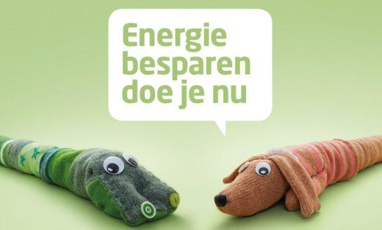 Nog lagere rente Energiebespaarlening Overijssel