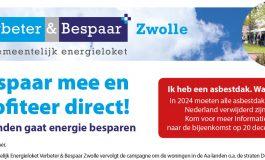 Straataanpak Zwolle AA-landen 20 december 2017
