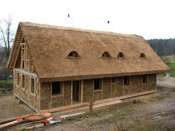 Bouwen met biobased bouwmaterialen, hoe werkt het en wat zijn de voordelen?