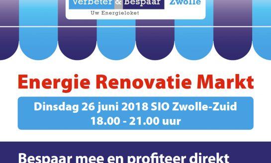 Energie Renovatie Markt