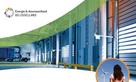 Informatieplicht energiebesparing bij bedrijven